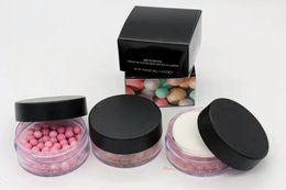 Wholesale Make Up Loose Powder - Brand MC meteorites Natural mineral Powder ball 3.5g natural color Make-up control oil powder makeup blush Loose Powder