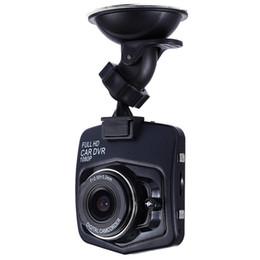 Camion dvr online-dvd dell'automobile 2016 Più nuovo Car Dash Cam Car DVR Detector G-Sensor Dashcam Registratore video Registratore di cicli di visione notturna per camion auto
