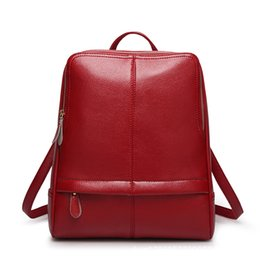 Dropshipping Women's Leather Backpack Purses UK | Free UK Delivery ...