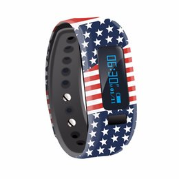 Wholesale Moving Clock - Moving UP2 Fitness Tracker Bluetooth Smart Bracelet Android Smart Watch Pedometer Calorie counter watch For Android IOS Smartphone Clock