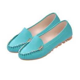 Wholesale Doug Shoes Women - 2017 Autumn doug shoes women's shoes flat leisure nurse only soft flat bottom spring pregnant women pink shoes size 35-40