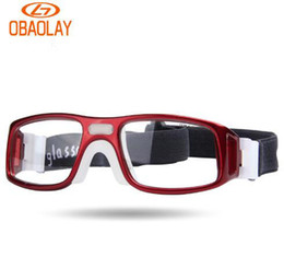 0800122d488 sport goggles basketball Promo Codes - 2017 Childrens Sports Glasses Soccer  Football Goggles Safe Kids Basketball