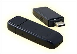 Hareket Algılama ile HD 1280 * 960 USB Disk Kamera Gece Görüş USB Flash Sürücü mini Ses video kaydedici siyah nereden