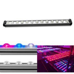 Wholesale Led Grow Light Bars - CXWON ip65 waterproof 60cm 90cm 120cm led plant grow light bar strip hydroponics growing full spectrum complete kits