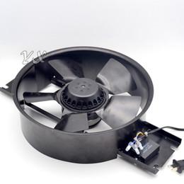 Wholesale Axial Flow Fans - 250FZY6-D axial flow fan 100W 220V cabinet cooling fan all copper motor