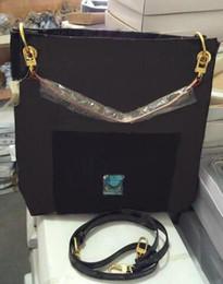 Wholesale Designer Handbags Retail - New Arrivals Wholesale and retail 2017 Vintage Brown Handbags womens totes luxury shoulder bags Designer handbags
