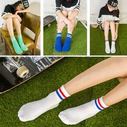 Wholesale Dream Socks - 2017 Mara's Dream New Women Socks Wholesale Cotton Sock Casual Couples Sox with Harajuku style Men Breathable deodorant Sock drop shipping