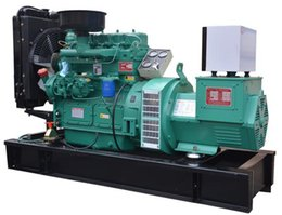 Wholesale Generators Home Use - 20kw diesel generator for home use, can be 50hz or 60hz,reliable quality with brushless alternator