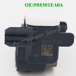 Choque alto on-line-1 pcs de Alta Qality 988301EA0A Air Bag Airbag Sensor de Acidente Para NISSAN JUKE 370Z 3.7L 98830-1EA0A
