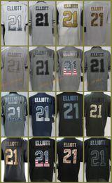 Wholesale El Lights - Men's 21 Ezekiel Elliott Gold Black White Green Anthracite Salute To Service,Impact Limited,Lights Out,Flag,Gridiron Gray,Rush,Drift Fashion