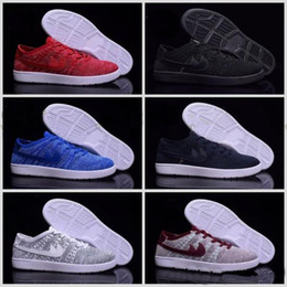 Wholesale Sky Racer - Top Quality 2017 Men Women Casual Suede racer FLY Black Grey Red Orange Lightweight Walking Hiking casual Shoes Size Eur36-44