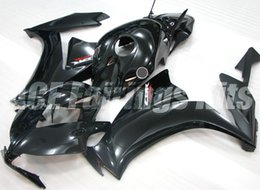 Wholesale Bike Body Fairings - New ABS Injection bike Full Fairing Kits 100% Fit For HONDA CBR1000RR 2012 2013 2014 2015 1000RR CBR 12 13 14 16 body set black color