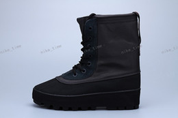 Wholesale High Leather Boots Men - wholesale Season 2 950 boost,High footwear sneaker ,Fashion Shoe,Men And Women Boots Shoe Online sale store