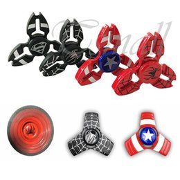 diseo de packaging de juguetes en venta diseo opcional capitn amrica araa patrn spinner