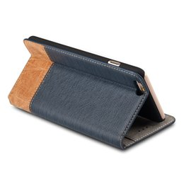Wholesale Phone 5s Wallet Case - 2014 Cell Phone Cases PU Leather Cover Case Wallet Case Cover For iphone 5 5s 5G IPHONE5 DHL Free Shipping