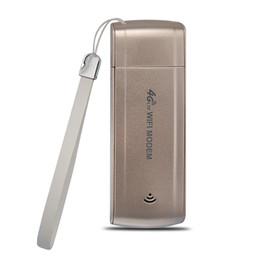 Wholesale Universal Unlock Sim Cards - New Arrive Unlock Universal SIM Card LTE USB Dongle 4G Modem 4g Modems router price with Sim Slot