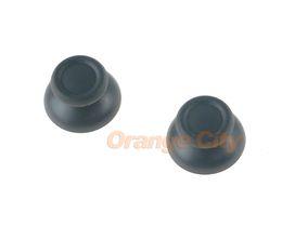 Wholesale Rubber Button Cap - Rubber Analog Top Cover 3D Joystick Button for PS4 Slim Pro Controller Thumbstick Cap