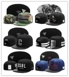 Wholesale Cheap White Snapbacks - 2017 Navy BUBBA Kush Cayler & Sons Weezy Snapback Hat cheap discount Caps Cayler And Sons Snapbacks Hats Online Free Shipping Sports Caps