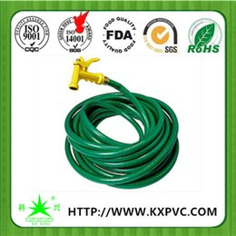 Wholesale China Reels - High pressure Good Price Provide China Supplier high pressure hose suction hose Water Irrigation Hose Reel A