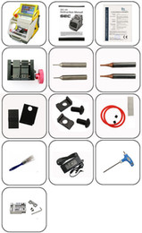Wholesale Lock Pick Tools China - China High Security Key Cutting Machine SEC-E9 Key Cutting Machine for Automotive key cutting