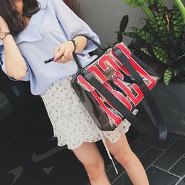 корейские сумки для женщин Скидка Shouder Сумка Новый Корейский Мода Женщины Простой Роскошный Дизайнер Тотализатор Зеленый Черный Письмо Сумки Сумка Тенденция Женщины Crossbody Сумки