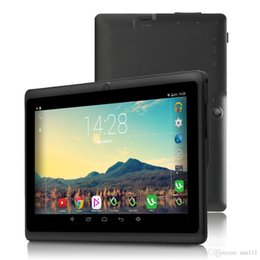 """Wholesale Google Irulu Tablet - iRULU eXpro 3 Tablet Multi-Color 7"""" Google GMS Android 6.0 Quad Core Dual Cameras 1GB 8GB Tablet PC"""