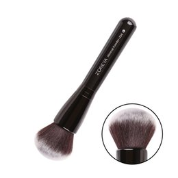 Wholesale facial blush - Zoreya Brand Professional Mineral Powder Brush Cosmetic Facial Powder Blush Multifunctional Make up Tool pinceis maquiagem