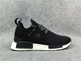 Wholesale Open Toe Skull Shoes - 2017 Best Quality NMD XR1 x Mastermind Japan Skull Wholesale Men's Casual Cheap Running Shoes Best Quality Boost Fashion Sneakers With Box