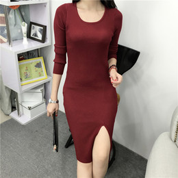 a1b81424edece Sexy Jersey Dresses Knee Length Coupons, Promo Codes & Deals 2019 ...