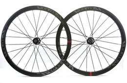 Колесо диска циклокросса онлайн-Колесо углерода тарельчатого тормоза дороги диска 38 Velosa, clincher 38mm / трубчатое, колесо велосипеда дороги 700C,колесо cyclocross