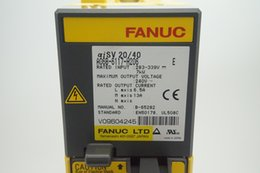 Wholesale Automation Testing - A06B-6117-H206 Fanuc servo driver for automation cnc lathe high quality with good services 100% tested ok in large stock