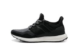 Wholesale Low Cut Skating Shoe - 2017 Cheap Wholesale Ultra Boost 2016 Classic Men & Women Fashion Casual Shoes Cheap Leather Skate Shoes Winter Sneakers High Cut
