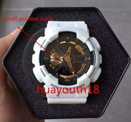 Wholesale Hk Post Free Shipping - 2017 free shipping hk-post all arrow work relogio box men's sports watches, men watch wristwatch, military watch, digital watch