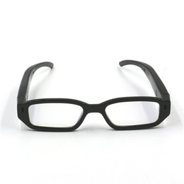 32 GB de memória HD Óculos de vídeo espião câmera eyewear de vidro mini DV  dvr câmera 1280   720 P oculos de sol escondido camera recorder filmadora  PQ163 ... 38aaa45b1f