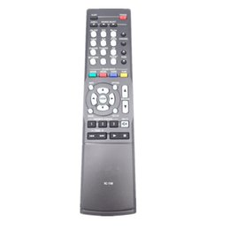 Wholesale Used Rc - Wholesale- RC-1168 remote control use for DENON av receiver