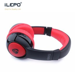 Wholesale Over Ear Headphones Pro - S99 Bluetooth Stereo Earbuds Pro Headphones Best Stereo FM Headset Cordless Headset Over Ear Phone Headset