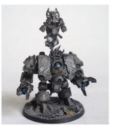 Wholesale Including Free Shipping Product - SALAMANDERS VENERABLE DREADNOUGHT(Products include hand) FREE SHIPPING
