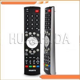 Wholesale used lcd tvs - Wholesale- LCD TV REMOTE CONTROL USE FOR TOSHIBA led ldd 3d tv remote CT-90126 CT-8003 CT-8002 CT8003 ct-90210 ct-8013 ct-90146