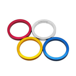 Wholesale Great Sex Toys For Men - Reusable Lightweight & Sturdy Rainbow Cock Ring, Penis Rings, Great Sex Toy for Men, Adult Sex Products. 17402