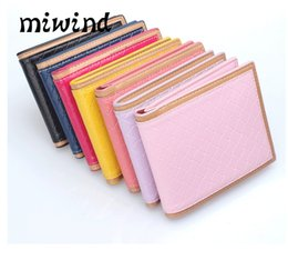 Wholesale Young Phone - 2017 new Ms. fringed PU leather short paragraph leisure fashion wallet young knitting machine mini wallet ladies purse purse wallet