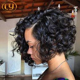 Wholesale Weft Hair For Sale - Hot Sale 7A Deep Curly Brazilian Bulk Human Hair For Braiding 100% Unprocessed Human Braiding Hair Bulk No Weft Indian Hair Bulk