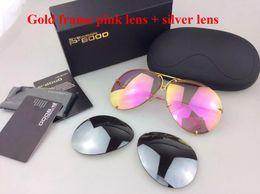 Canada Marque designer de lunettes hommes femmes mode P8478 cool style d'été polarisé lunettes de soleil lunettes de soleil lunettes de soleil 2 ensembles lentille 8478 avec des cas supplier eyewear styles Offre