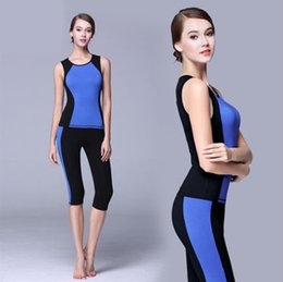 Wholesale Sexy Ladies Wearing Leggings - HOT High-quality Woman Yoga Outfits Sexy tight Trousers Leggings Fitness Gym Clothes Ladies Yoga Running L PINK Print Pants Elastic wear