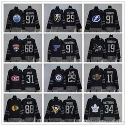 Wholesale Cheap New Hoodies - 2017 New Season AD 100 Anniversary Centennial USA Ice Hockey Jerseys Cheap Men's College Hoodie Jersey Custom All Team