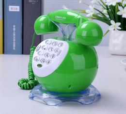 telefono ufficio d'epoca Sconti Decorazione Arti e mestieri casa Beamio Europa Grade Office Resina Bronzo antichi telefoni Hotel Telefono Modello Vintage