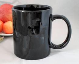 с классическим логотипом бренда 2C черный модный узор логотип бренда кружка с чашкой кружки 10x7.5 см от