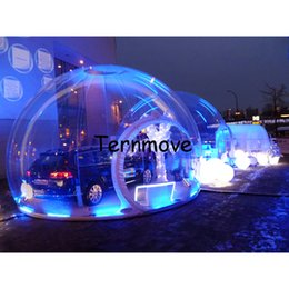 Wholesale Commercial Inflatables - Trade Show Exhibition Tent,Commercial Advertising Inflatable Tent house for Event china factory,Outdoor Inflatable Igloo Tent