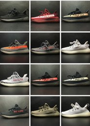 Wholesale Free Online - Online wholesale Sply 350 V2 Zebra boost 350 v2 beluga man and woman running shoes size eur 36-46 free drop shipping wholesale