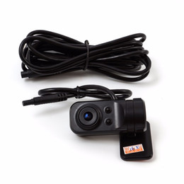 Wholesale front sensors for cars - New car dvr USB 2.0 Front car Camera Digital Video Recorder car DVR Camera 720P HD for Android