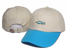 Wholesale Flats Fishing Hat - Gorras GOOD WORTH & CO. parrot fish 6 panel Snapback Baseball Caps strapback Mens Casquette Bone Fashion Hip Hop golf sport Hats For Women